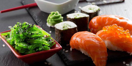 best sushi bar in falls church, virginia