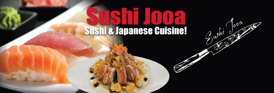 Sushi Jooa