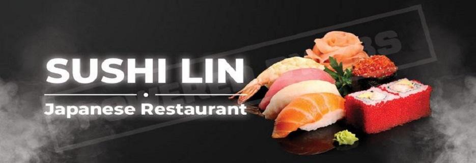 Sushi Lin Japanese Restaurant in Sahuarita, AZ banner