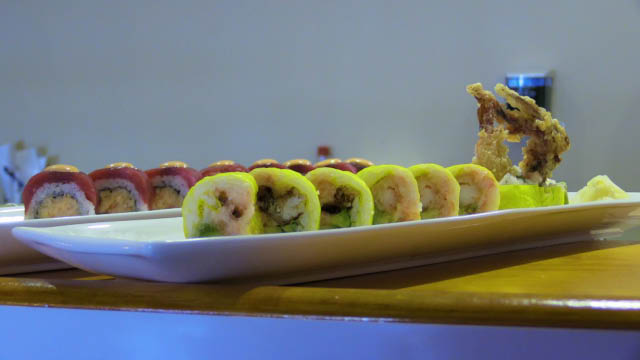 sushi, raw fish, fish, chinese, japanese, lehigh valley, allentown, bethlehem, easton, whitehall