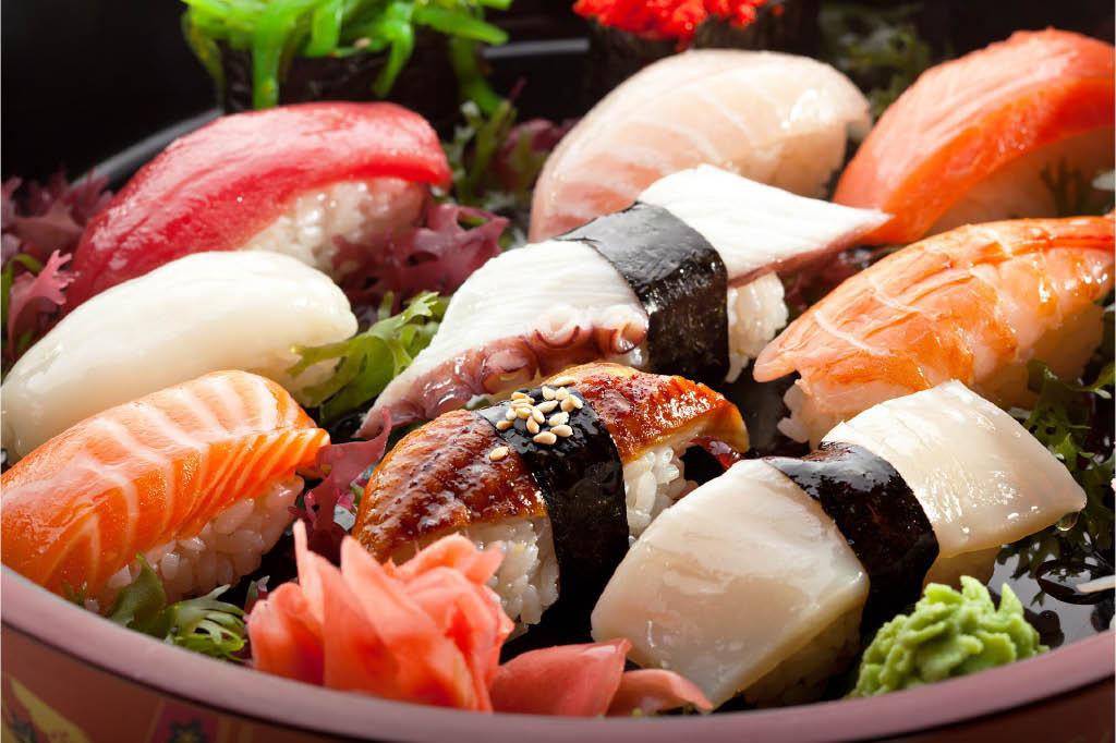 sushi, sake bar, japanese cuisine; centreville, va