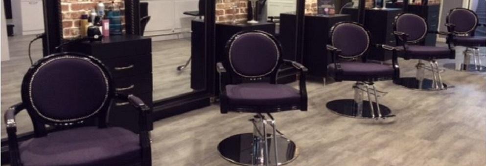 Swank Salon in Freehold