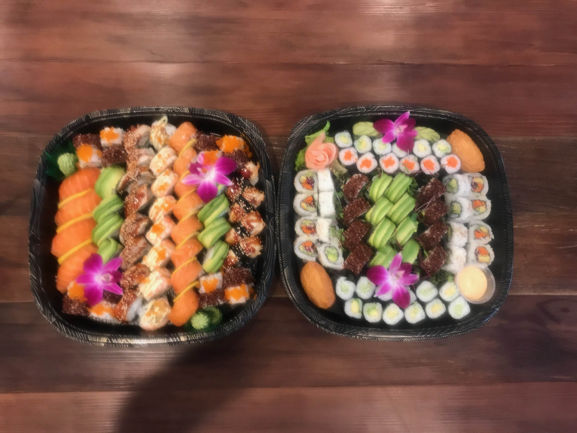 Sushi, Japanese food near Newark, CA