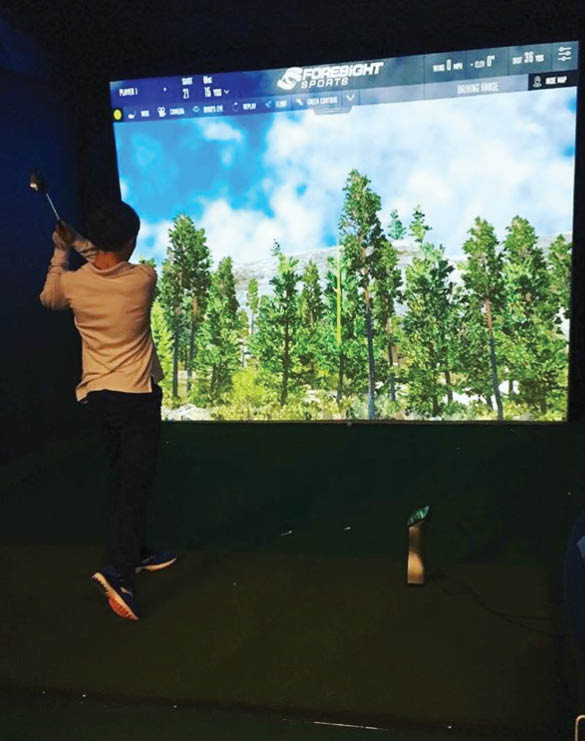 over 80 courses indoor golf, party venue, private party, holiday party, best food near me, best sport near me