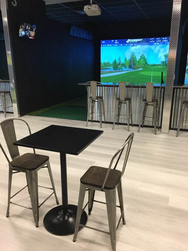 indoor golf, golf leagues, golf lessons, private leagues,private golf lessons