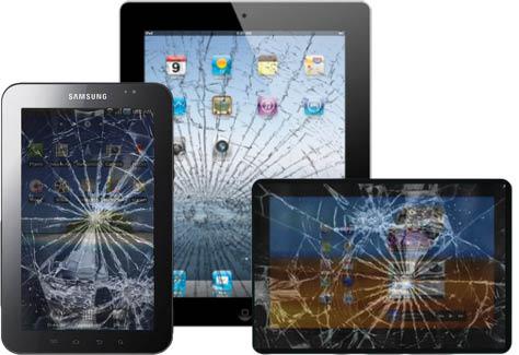 tablet repair, replacement, trade in; fredricksburg, va
