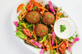 tabooli Mediterranean fast food lansing appetizers