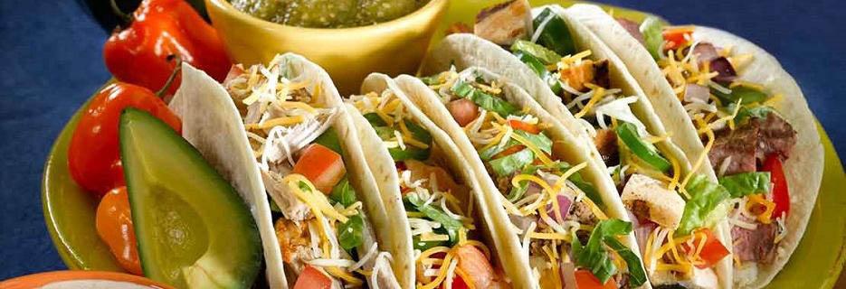 agaves mexican restaurant tacos avocado peppers hebron kentucky
