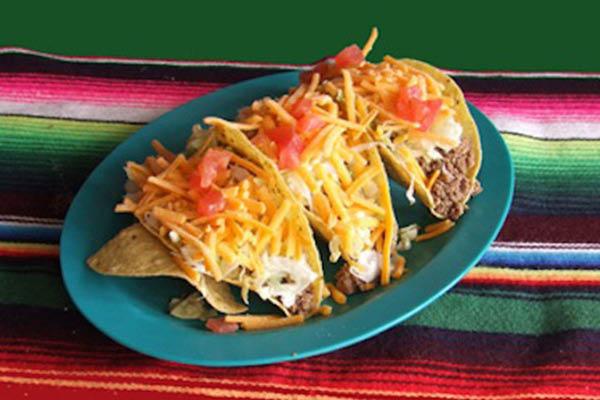 Talitas Southwest Cafe tacos