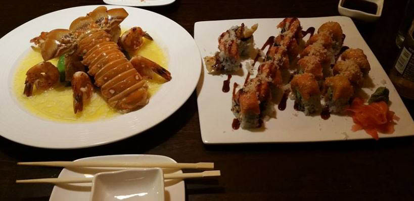Tao Asian Cuisine in sykesville, md entrees
