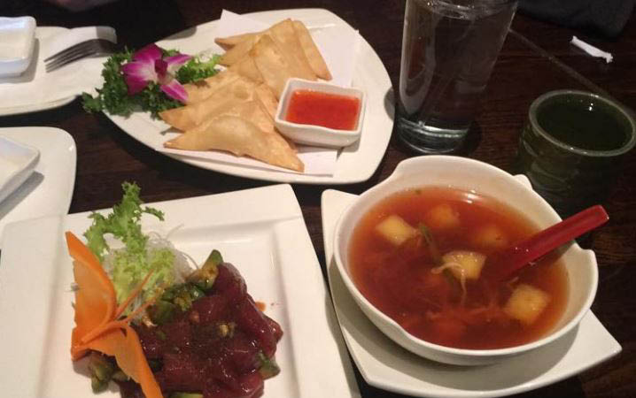 Tao Asian Cuisine in sykesville, md