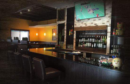 Tao Asian Cuisine in sykesville, md full service bar