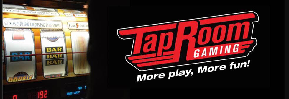Video gaming provided by Tap Room Gaming at Shaq's Lounge located in Dolton, IL.