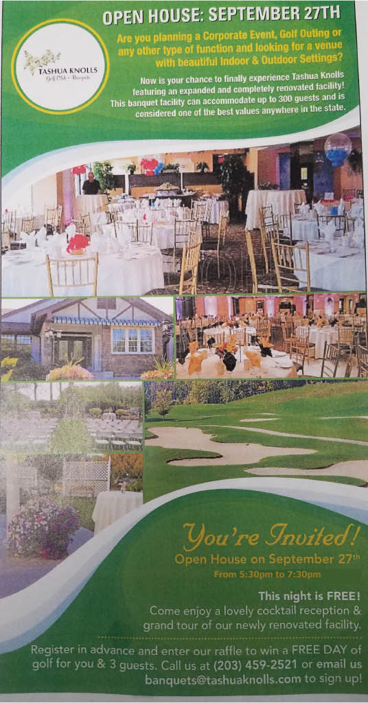 Weddings,corporate events, baby shower, bridal shower, bereavement receptions,holiday parties,birthdays, anniversaries,outdoor ceremony, outdoor cocktail hour,banquet halls