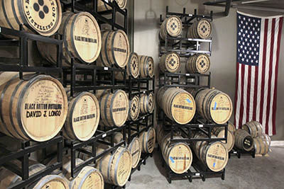 rochester ny distillery, tasting room, private parties
