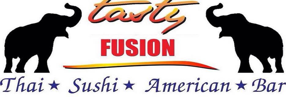Tasty Fusion Restaurant in Summerville, SC banner