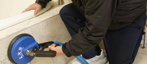 teasdale grout and tile cleaning