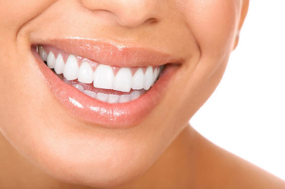 Come to us for Porcelain veneers or implants to improve a smile