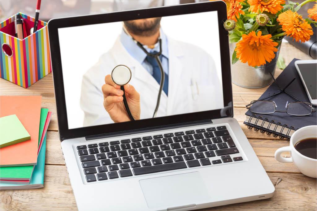 telemedicine, dr ken stiver, bellingham, phone house call
