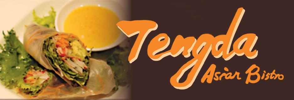 Tengda Asian Bistro Darien, CT banner image