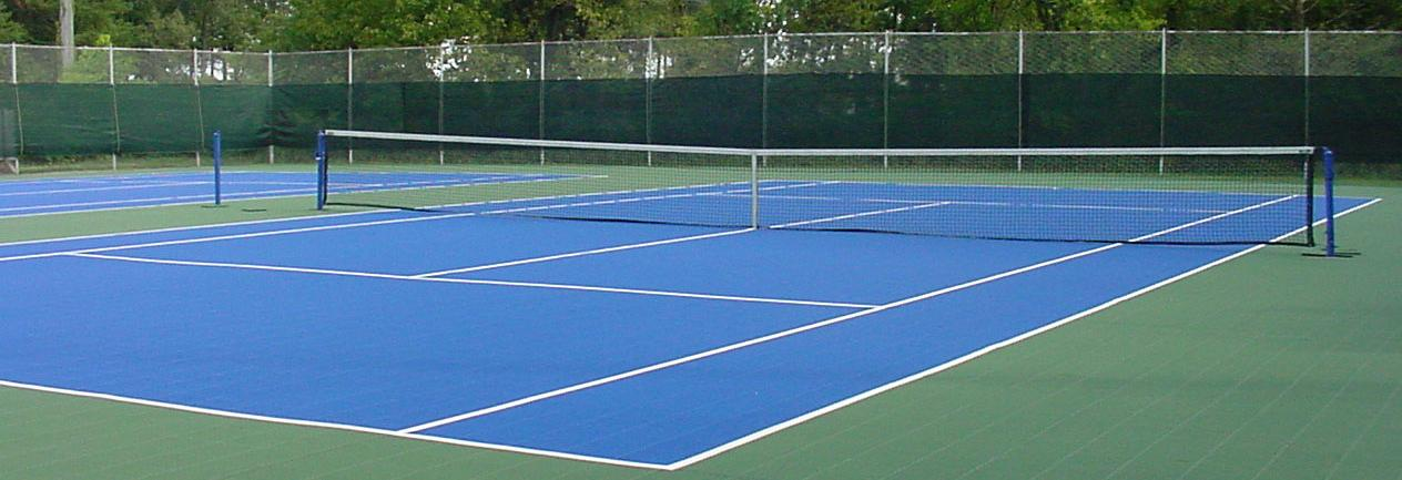 Cross Court Tennis Club in Wappingers Falls, NY banner