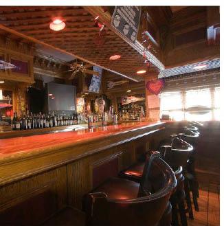Tessara Bar
