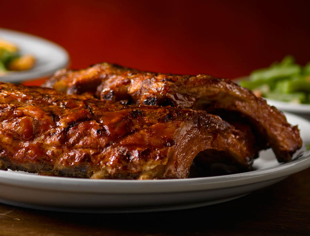 Texas Roadhouse Ribs