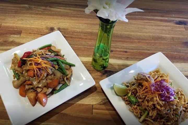 Thai & Go Carmel, IN