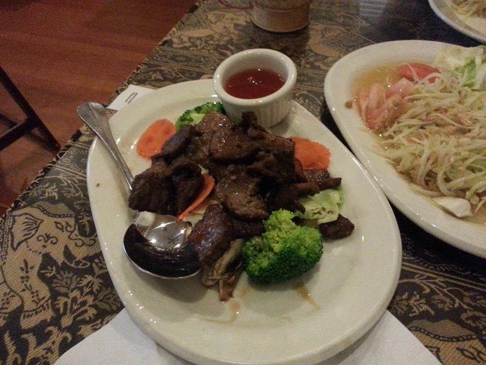 Thai house cuisine coupons,  thai specialties coupons,  Thia Restaurant coupons