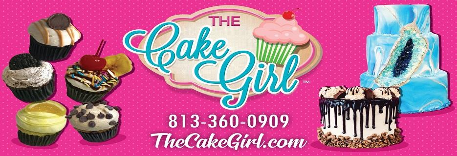 The Cake Girl in Tampa, FL banner
