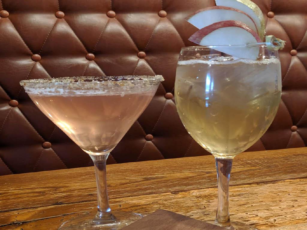 The Crafty Pint craft drinks
