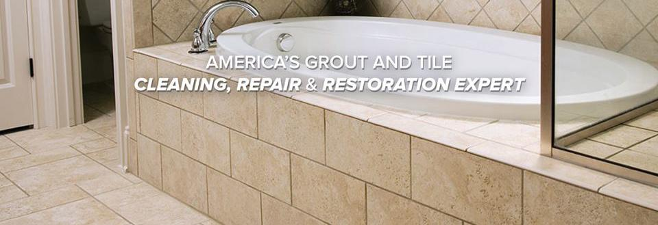 Grout cleaning coupons save on tile cleaning tile repairs near me