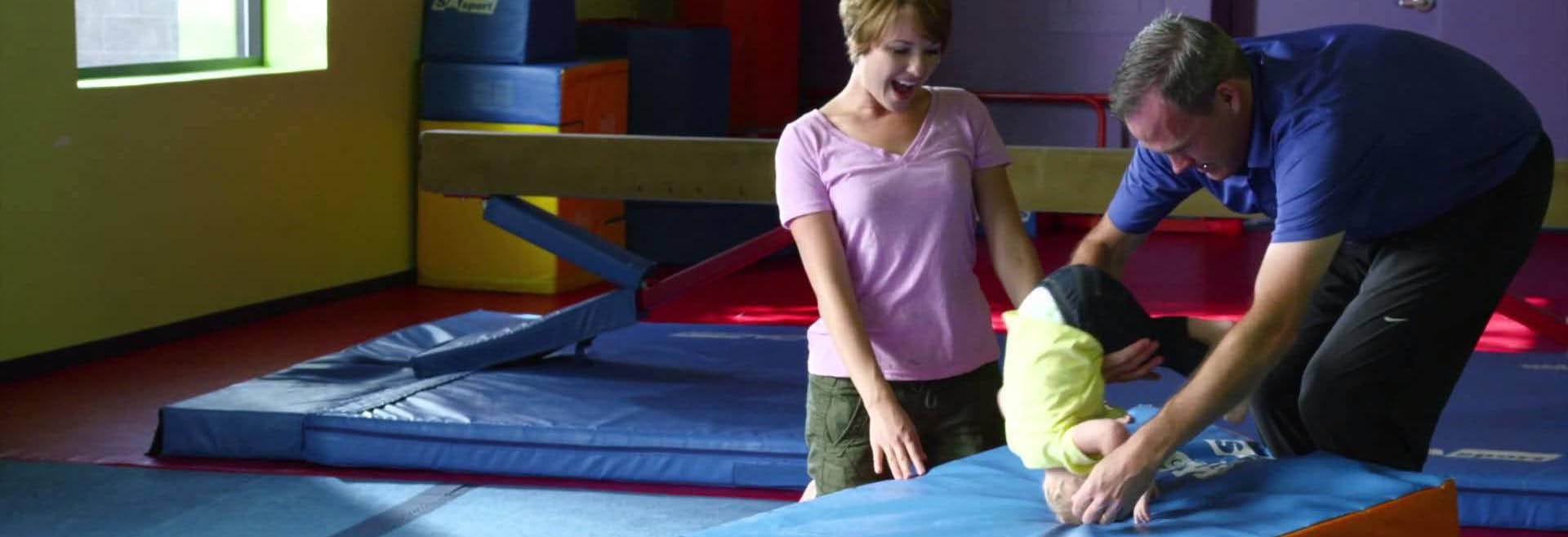 Coupons & Deals 58% Off Children's Classes at The Little Gym Of Evergreen From Business: The Little Gym of Evergreen is San Jose's premiere enrichment and physical development center for kids 4 months through 12 years.