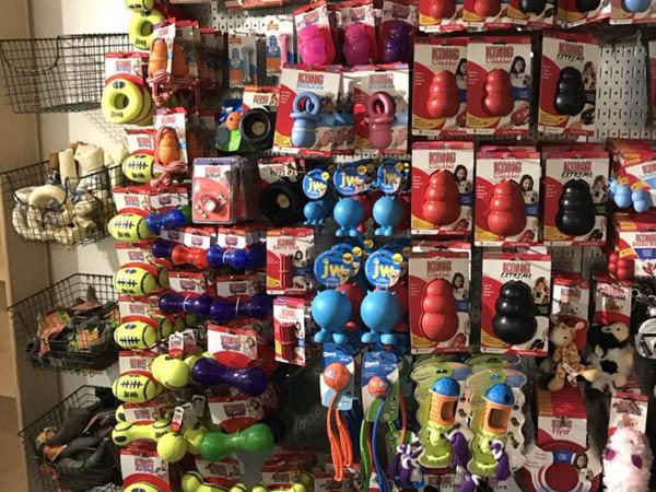 The Pet Market animal toys