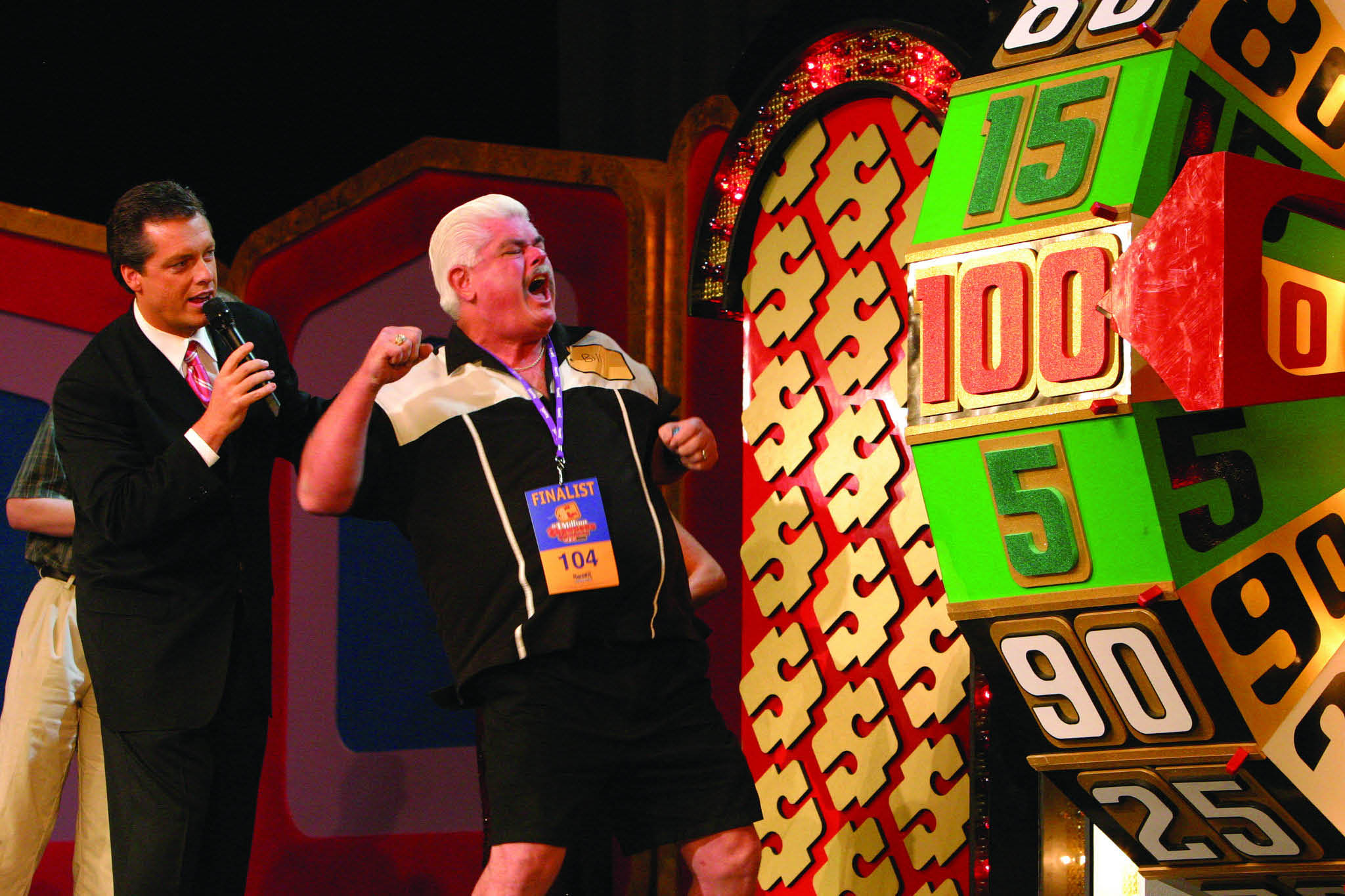 Price is Right Live in Omaha