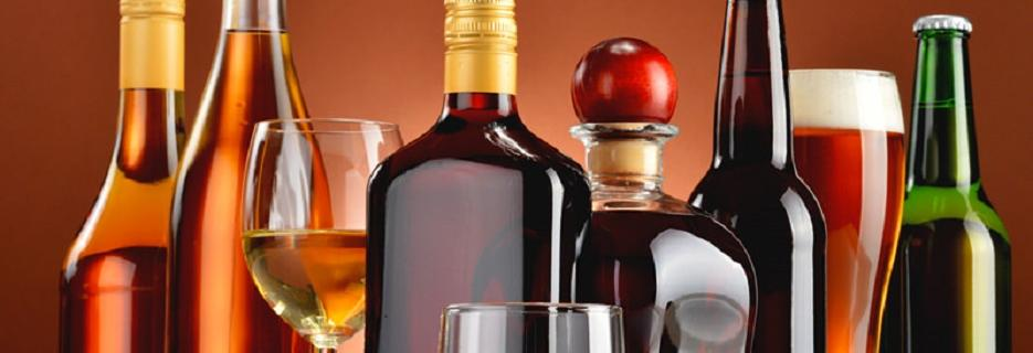Stop in for a gift or to stock your home bar at The Liquor House located in Burbank, IL.
