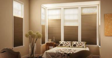 home window shades sequim wa