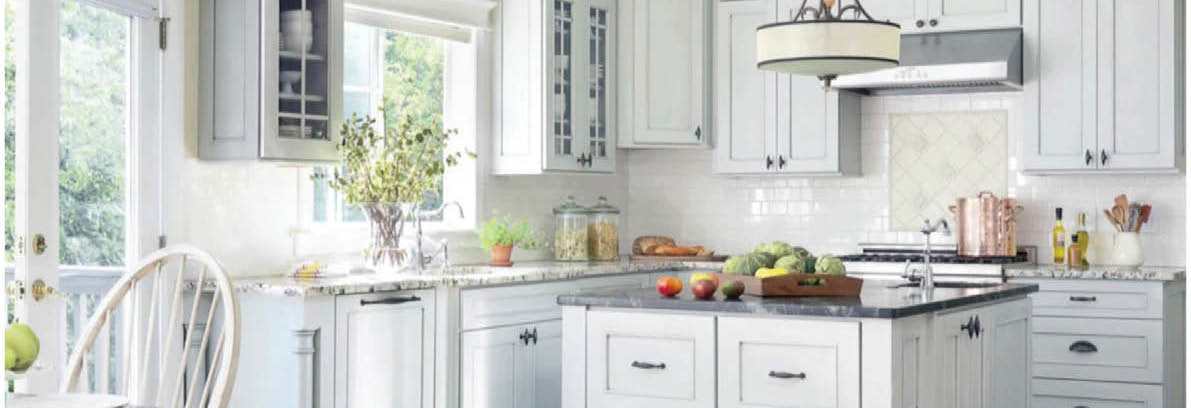 Quality Custom Cabinets And Kitchen Remodeling Banner