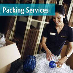 The UPS Store coupons, shipping coupons, printing coupons