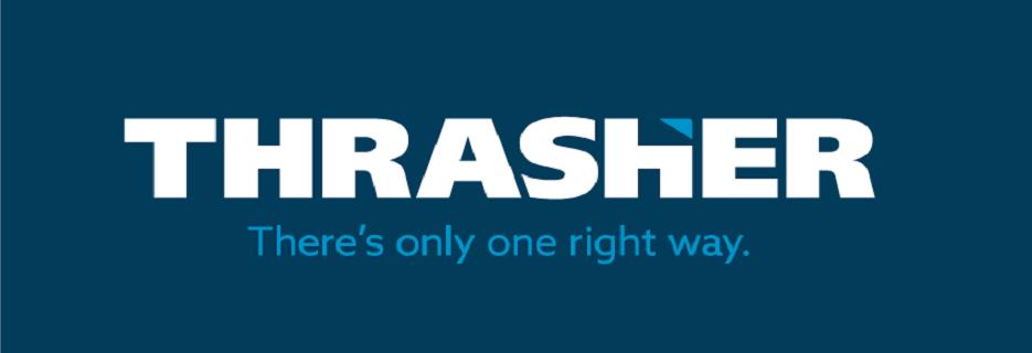 Thrasher in Kansas City, MO banner