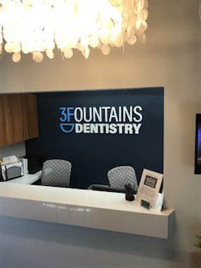Three Fountains Dental coupons, Cosmetic Dentistry coupons, General Dentistry