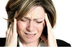Nasty migraines get medical treatment