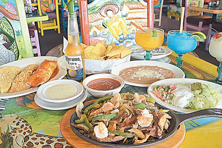 La Hacienda Mexican Restaurant, Indianapolis, IN Lawrence Fort Ben, Geist