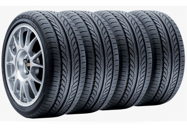 Thunder Tire & Service wheels and tires