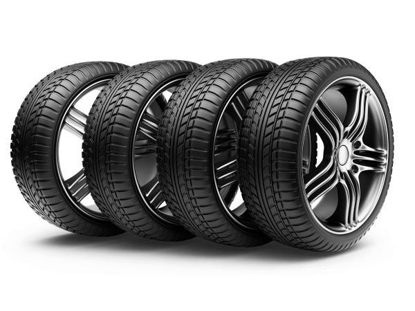 Thunder Tire & Service custom wheels