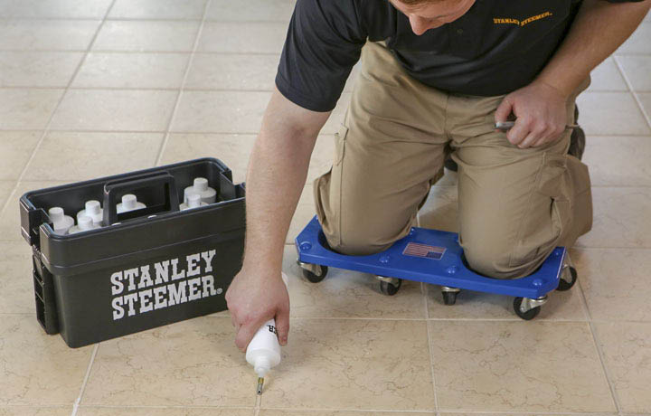 stanley steemer tile and grout cleaning northern Kentucky