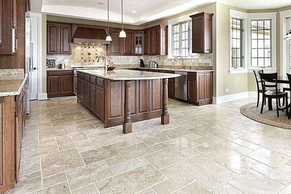 Tile Restoration by Burrini's Floor Installation & Restoration in Morris County, NJ