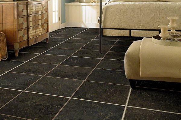 stone and tile flooring by Carpetland USA Flooring Center serving Wisconsin and Illinois