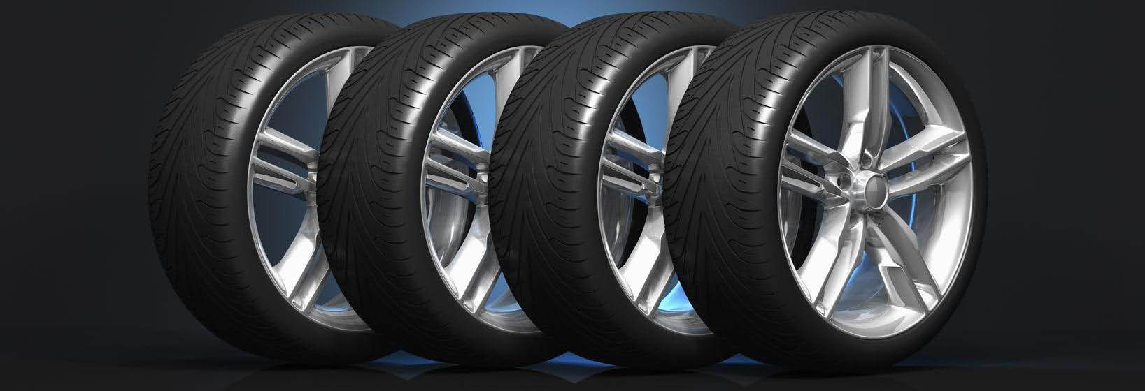 New & Used tires  at Tires Unlimited.
