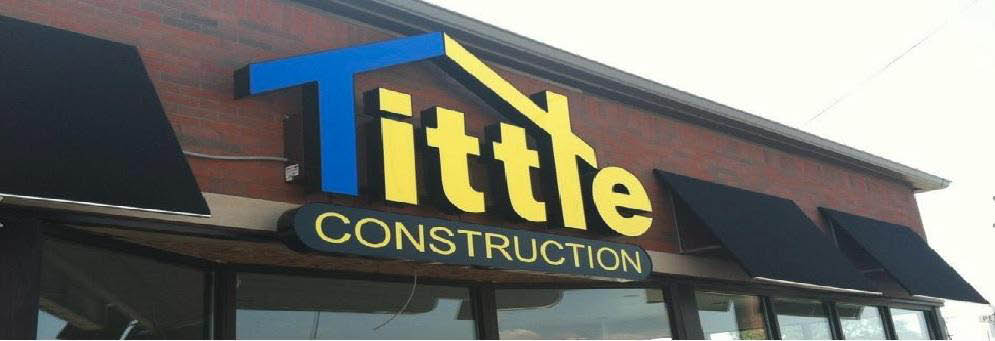 Tittle Brothers Construction located in Lincoln Park, MI